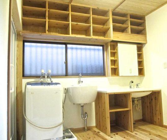 【浴室とお手洗いのリフォーム】(多賀城市)