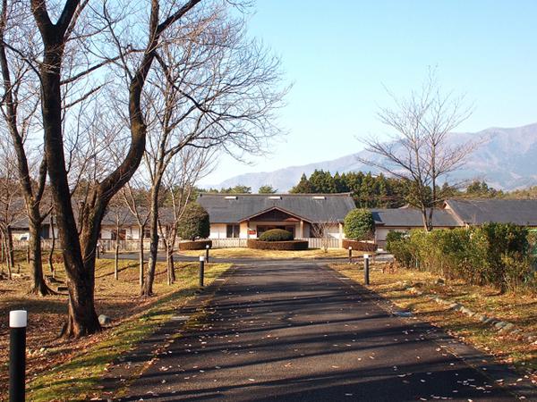 【ヴェーダの森改修工事】(栃木県那須塩原市)