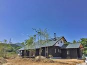 【コーギーと暮らす平屋の家】(仙台市泉区)