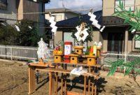 【アンティーク家具とピアノ室のある家】(仙台市泉区)